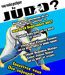 Flyers judo